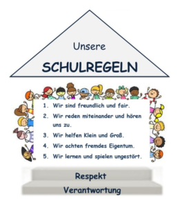 Gelbe Karte Grundschule.Unsere Schulregeln Altstadtschule