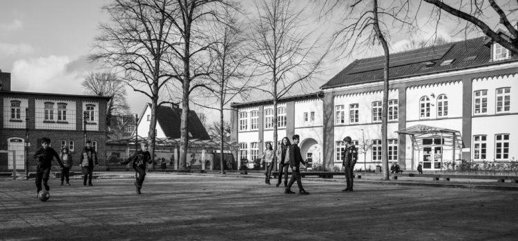 Die Geschichte der Altstadtschule