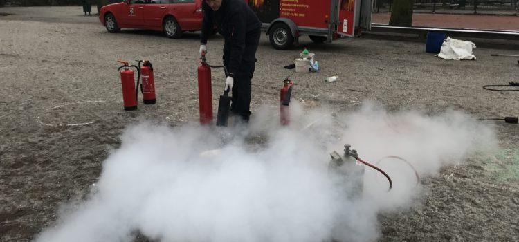 Brandschutzeinführung