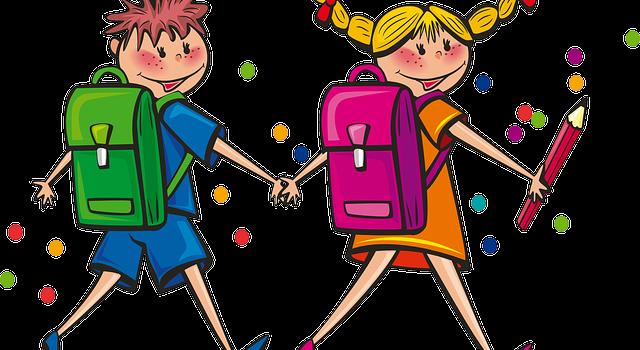 Schulstart und Einschulung 2018